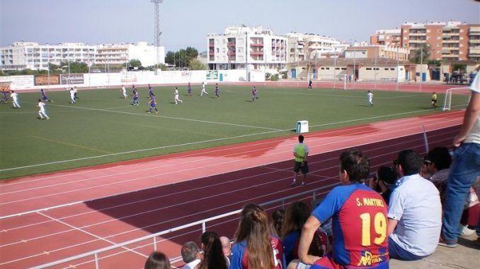 Almoradi to host Spanish u14-u16 Championship