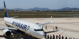 Corvera Airport reaches one million passengers
