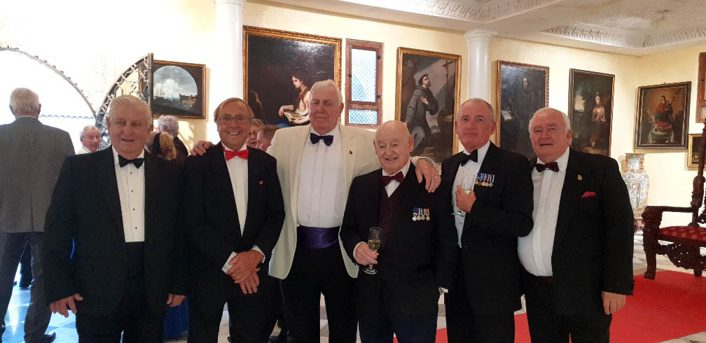 Poppy Ball raises important funds for local community