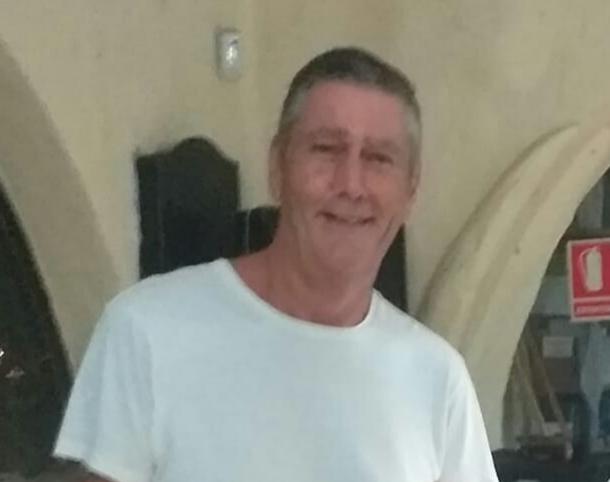 Alan Boswell: Chairman Torrevieja Pool League.
