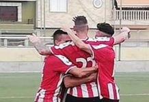 CD Montesinos - promotion to the 1st Regional beckons.