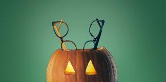 Halloween at Specsavers Ópticas Benidorm