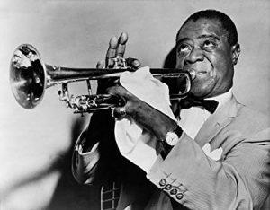 Louis Armstrong - Satchmo.
