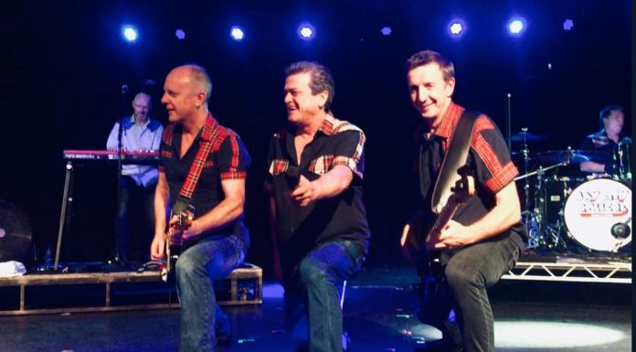 the Bay City City Rollers