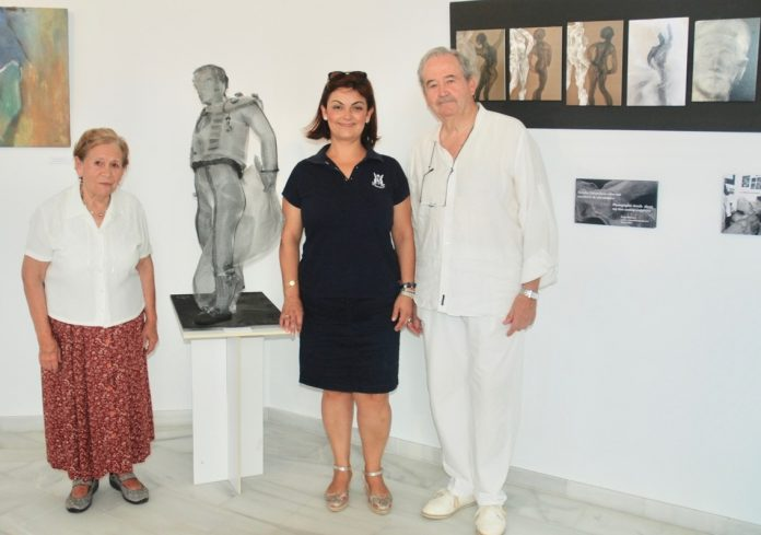 "Painting, Sculpture and Photography on show at Mojácar's ""La Fuente"" Gallery"
