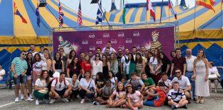 Mojácar Council Reward the Town Band