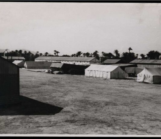 Albatera, the most important concentration camp of Franco
