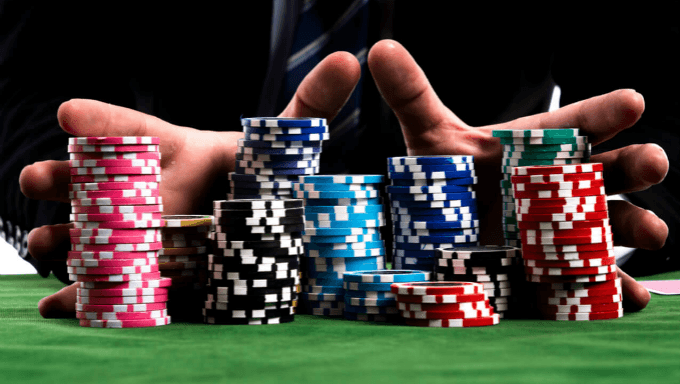 5 Casino Games With Weird Features And Names