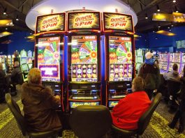 The Positive Effect Casinos Have On The Economy