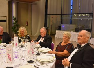Provincial Grand Lodge of Valencia Ladies Night