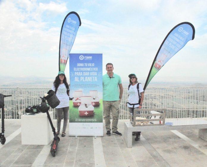 "Mojácar joins regional ""save the Planet"" campaign"