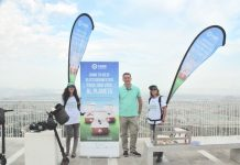 "Mojácar joins regional ""save the Planet"" campaign"
