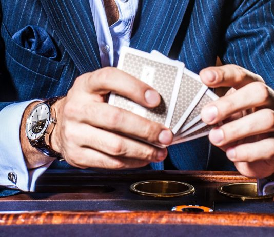 Five Common Traits that all Successful Bettors Share