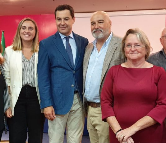 Maura Hillen, the president of the homeowners campaign group AUAN (Abusos Urbanisticos Andalucia NO) welcomed the decree.