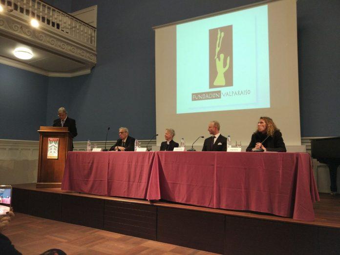 THE VALPARAÍSO FOUNDATION ANNOUNCES PAUL BECKETT POETRY PRIZE