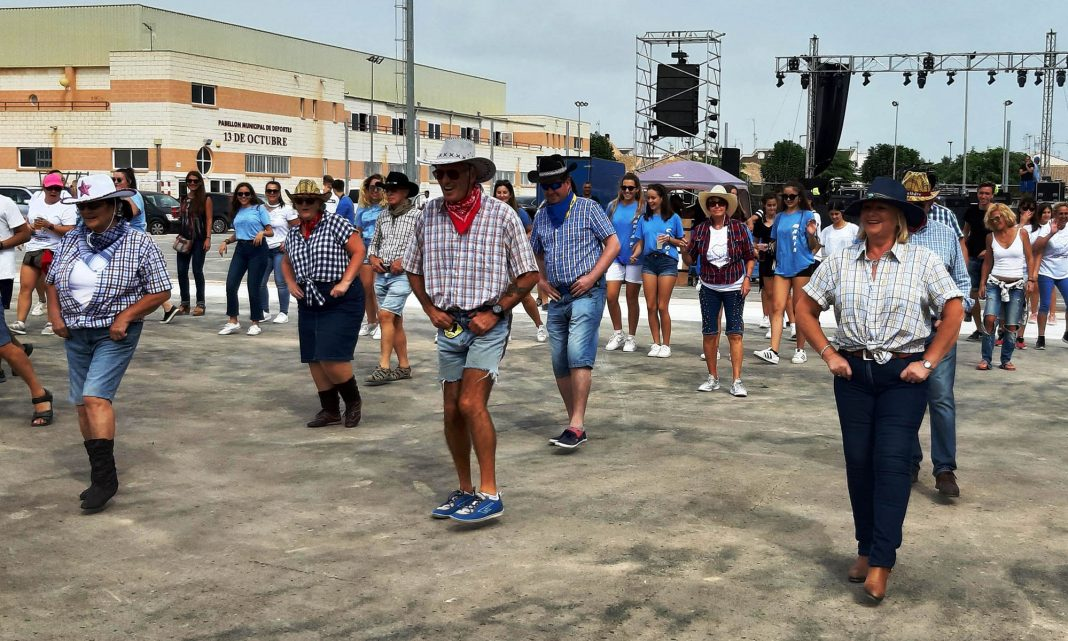 """""""SAMM Stompers"""" Raise Funds for Kids"""