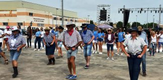 """SAMM Stompers"" Raise Funds for Kids"
