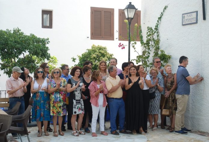 Mojácar celebrates the day of the most beautiful towns in Spain