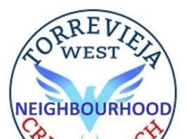 San Luis / La Siesta Neighbourhood Watch announces new name