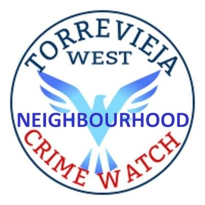 San Luis / La Siesta Neighbourhood Watch announces new name