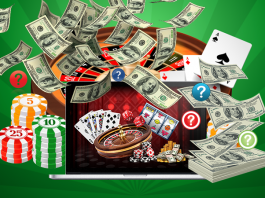 Why Online Casinos Not Going Anywhere Any Time Soon