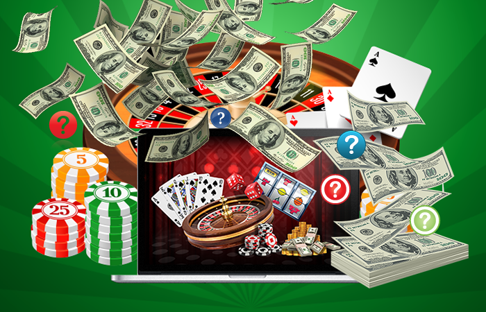Casino online win – Seema's