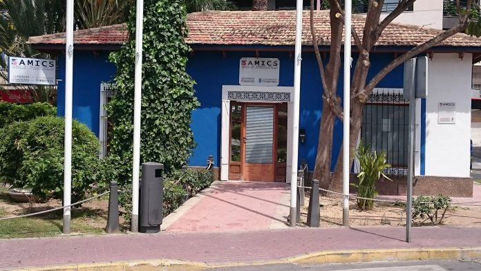 Cs Torrevieja denounce poor service of international residents office