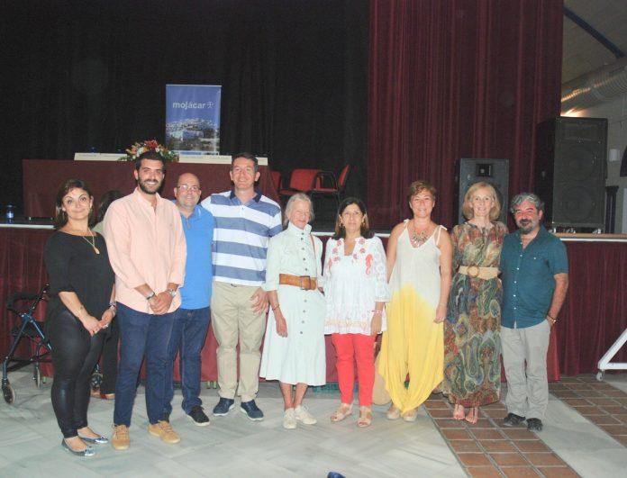 GRANADA UNIVERSITY ARCHAEOLOGISTS REPORT ON MOJÁCAR LA VIEJA'S LATEST EXCAVATION