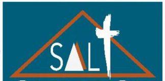 Salt Church fundraiser for Red Cross