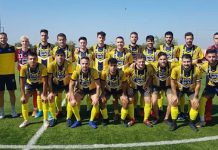 CF Atletico Algorfa gained a point at Torrevieja CF in 2-2 draw.
