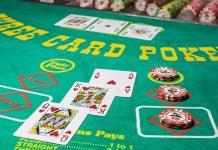 Three Card Poker Strategies