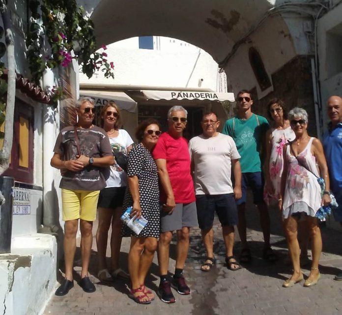 MOJÁCAR HOLDS EVENTS TO CELEBRATE WORLD TOURISM DAY