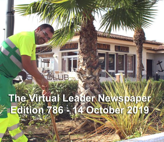 The Leader Newspaper Edition 786