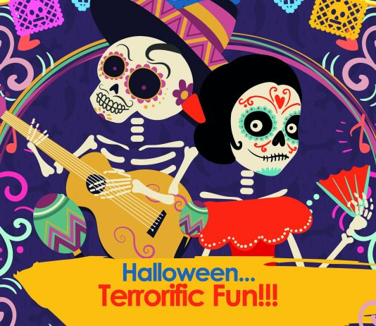 Workshops, parades and costume contest celebrate Halloween