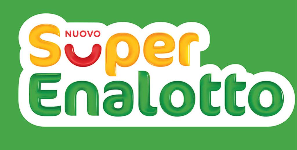 Italy SuperEnaLotto