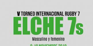 5th ELCHE RUGBY SEVENS