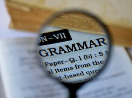 Why Good Grammar is Important in Business Communication