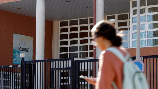 Torrevieja Schoolboy stabbed by classmate for blaspheming his religion