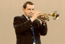 Eddie Calvert - The man with the Golden Trumpet.