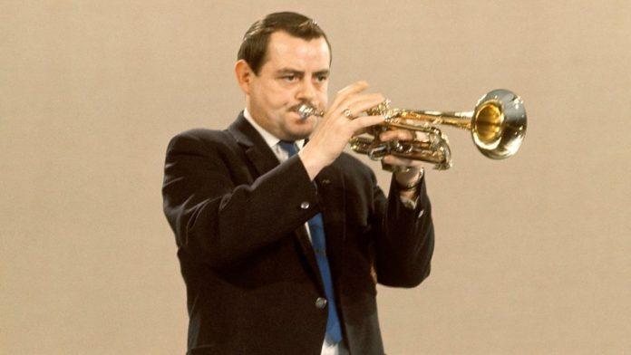 Eddie Calvert - The man with the Golden Trumpet.
