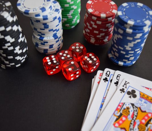 Things to do in Costa Blanca for Gamblers