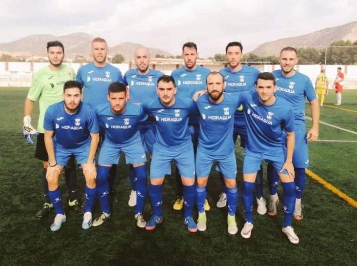 CF Sporting San Fulgencio - confident results will change.