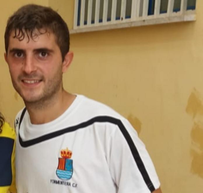 SPORTING Saladar goalkeeper Yonai