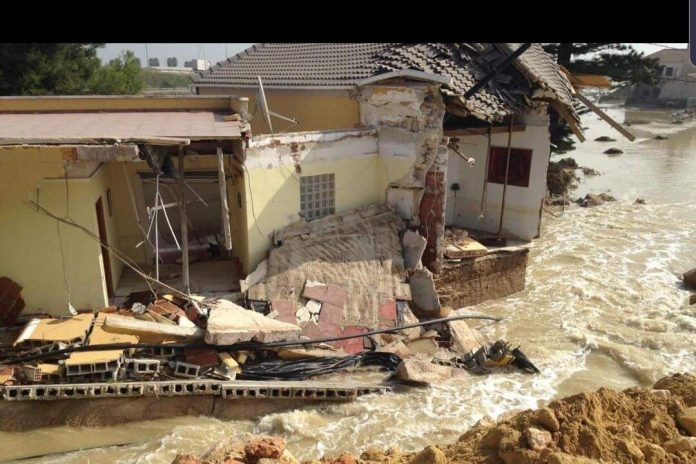HELP VEGA BAJA - FLOOD VICTIM ADDITIONAL SUPPORT