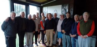 New Golf Group for Torrevieja U3A