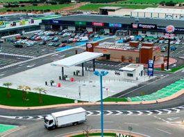 Major expansion continues at Pinatar Park