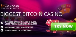 Bitcasino.io – What Is It All About?