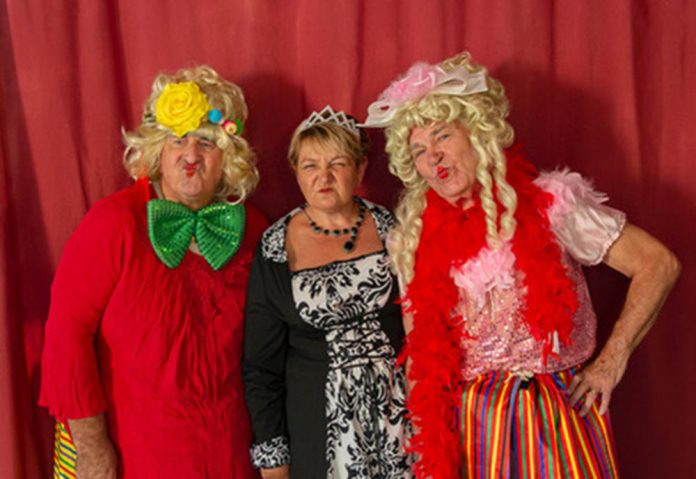 It's Almost Panto Time!