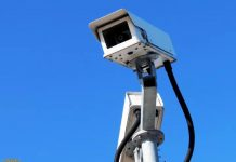 SECURITY CAMERAS IN LOS MONTESINOS