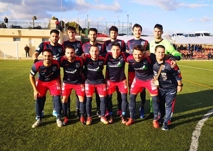 CD Murada: 2-1 win against CD Thader.